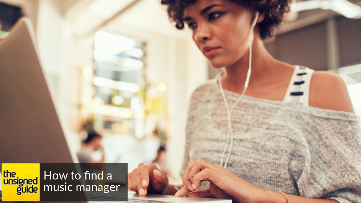 Find Manager how to find a music manager - blog - the unsigned guide